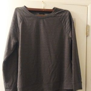 Large Green 32 Degrees Heat Sweater